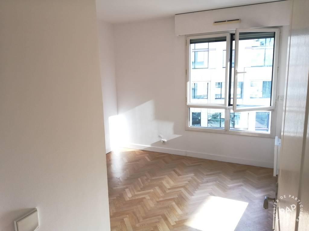 Vente Issy, Place Mairie D'issy 73m²