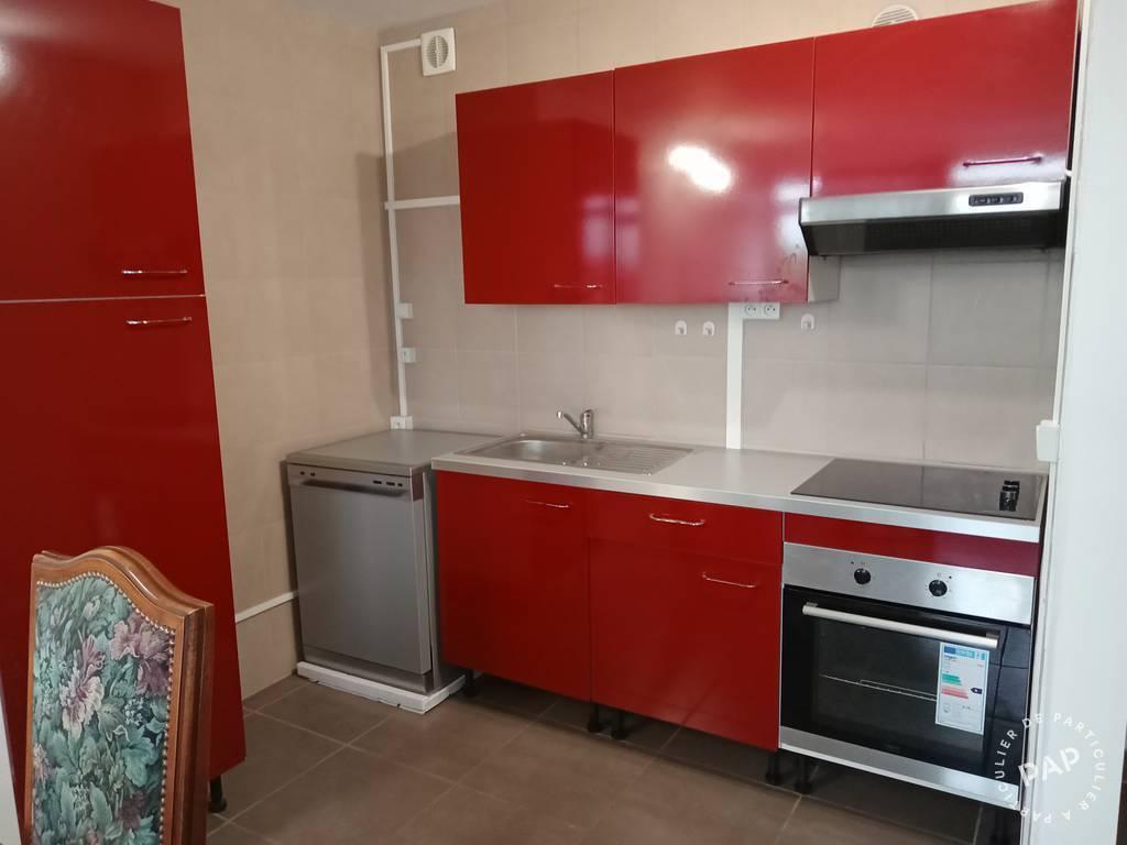 Location Saint-Denis 61m²