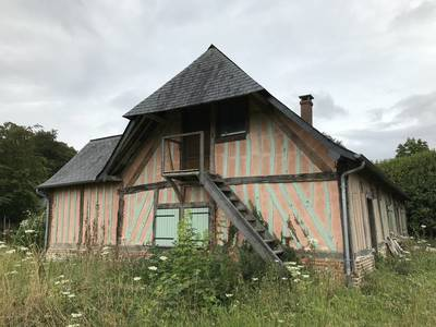 Bertreville-Saint-Ouen