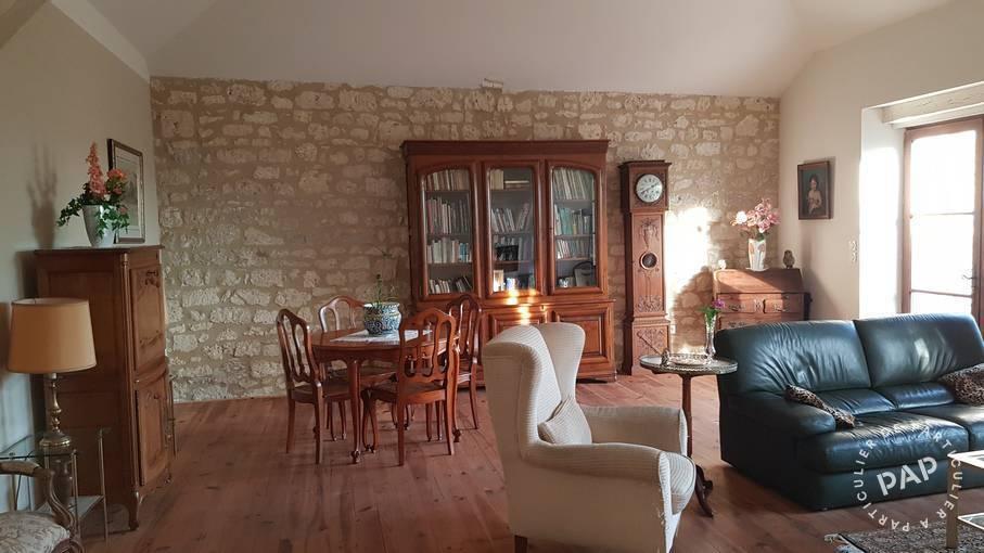 Vente Montaigu-De-Quercy (82150) 360m²