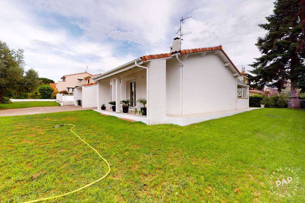 Immobilier Pibrac (31820) 447.000€ 165m²