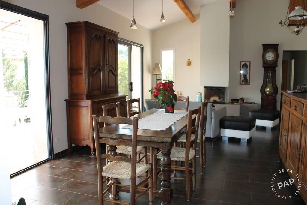 Immobilier Entrecasteaux (83570) 529.000€ 139m²