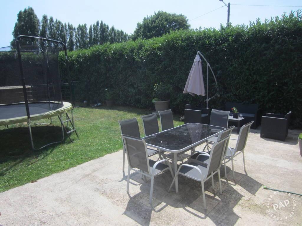 Immobilier Ézy-Sur-Eure (27530) 225.000€ 103m²