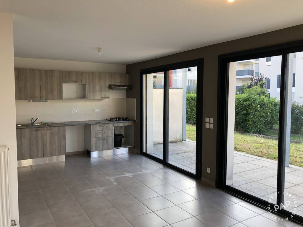 Immobilier Toulouse 325.000€ 103m²