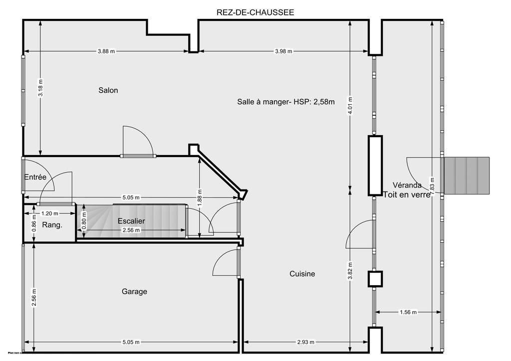 Immobilier Téteghem (59229) 190.000€ 150m²