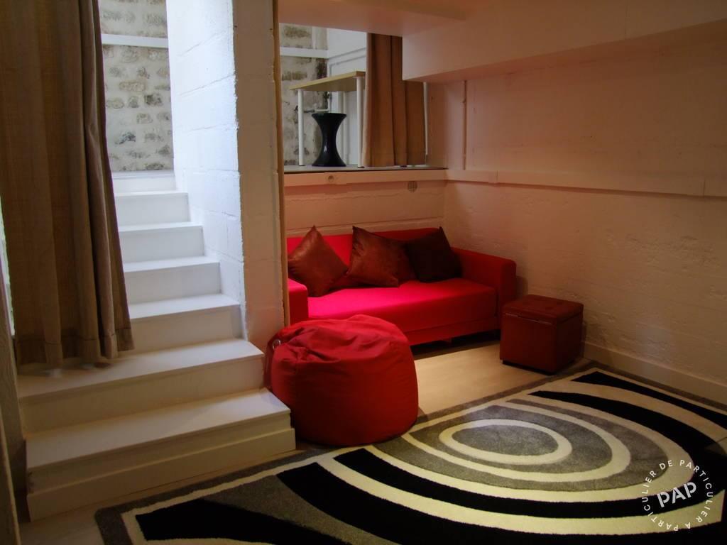 Immobilier Paris 11E (75011) 4.350€ 93m²