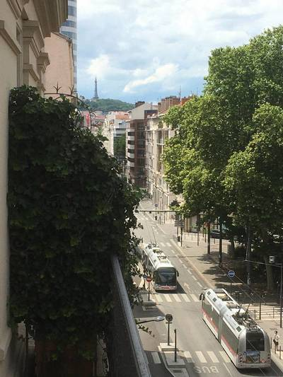 Lyon 3E (69003)