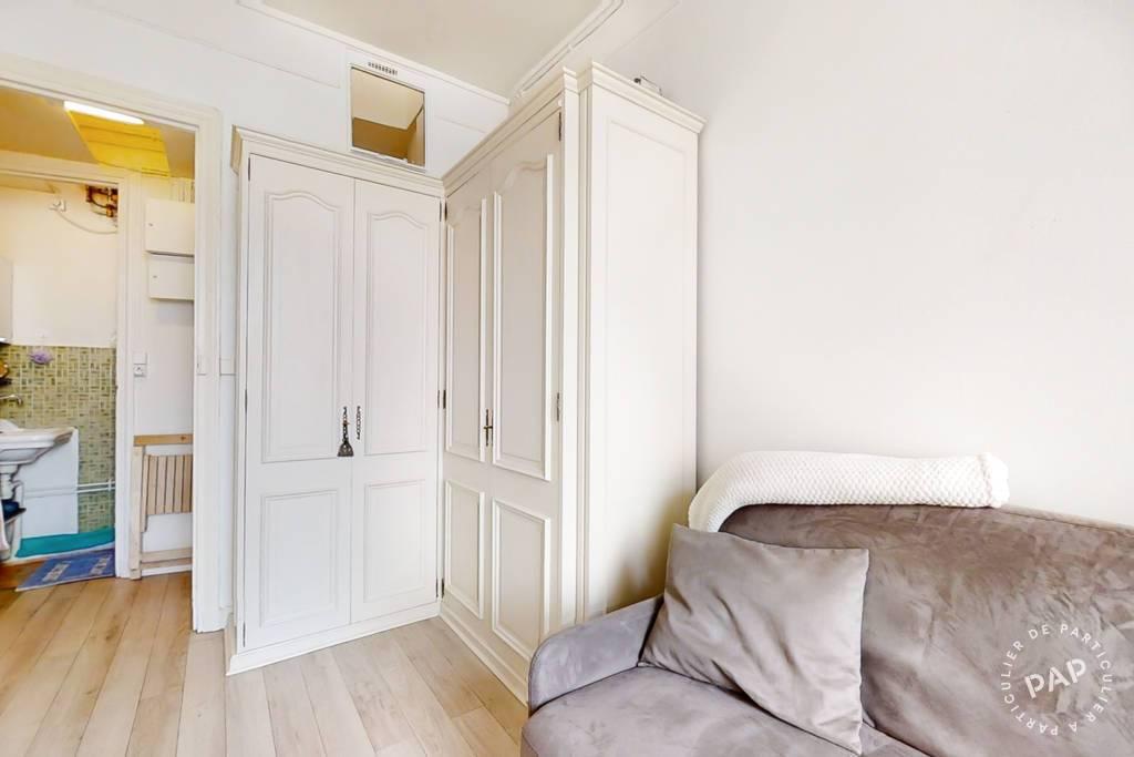 Immobilier Paris 3E (75003) 265.000€ 18m²