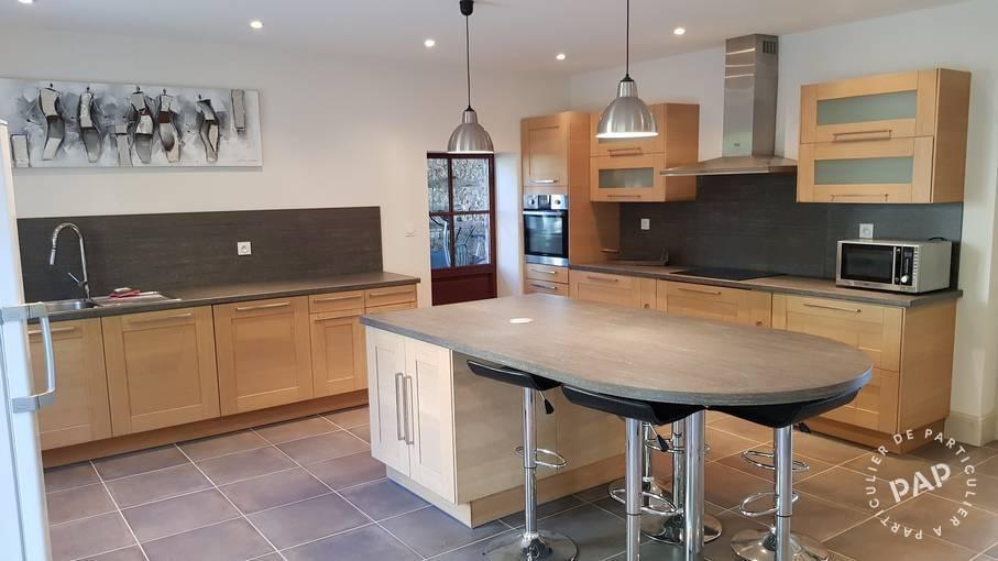 Immobilier Montaigu-De-Quercy (82150) 650.000€ 360m²