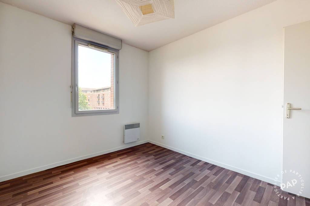 Immobilier Toulouse (31200) 170.000€ 73m²