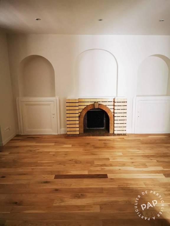 Immobilier Dammarie-Les-Lys (77190) 600€ 25m²