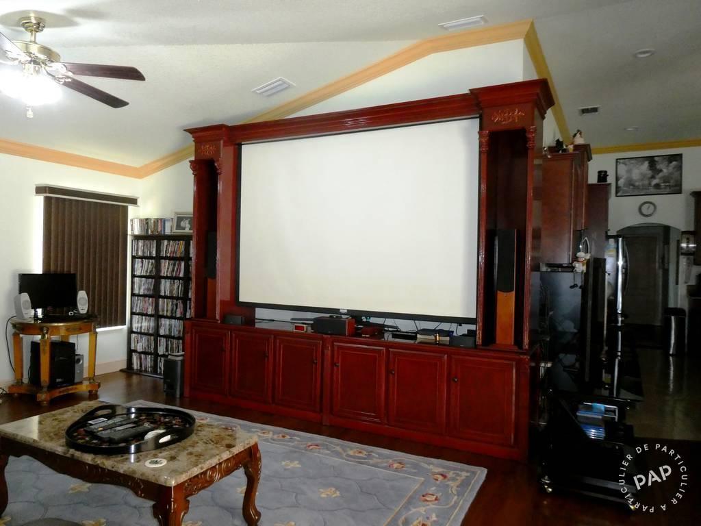 Immobilier Port St Lucie En Floride Fl 34952 852.000€ 345m²
