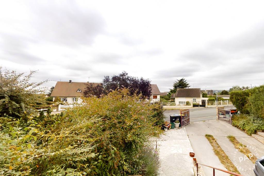 Vente Maison Chambly 175m² 480.000€