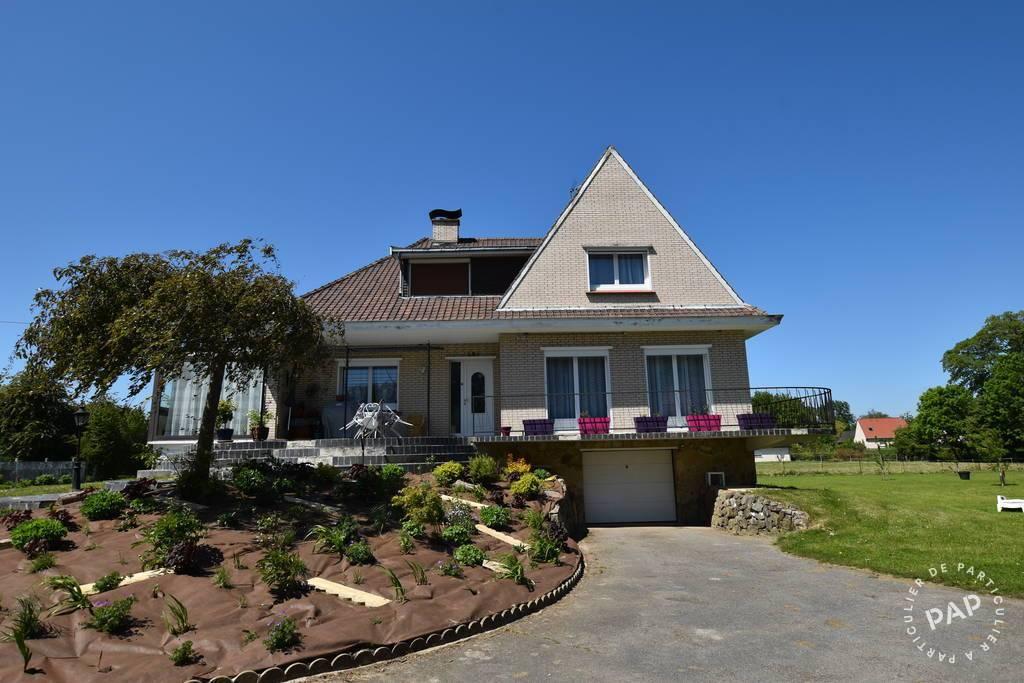 Vente Maison Érin (62134) 232m² 300.000€