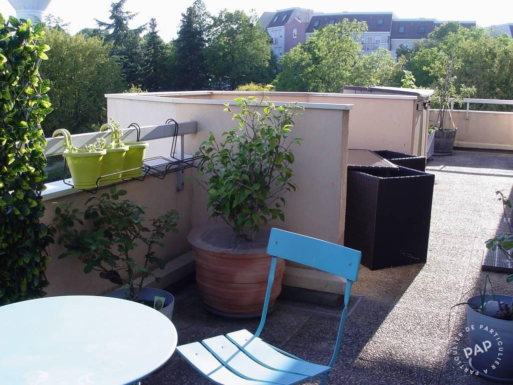 Vente Appartement Créteil (94000) 101m² 450.000€