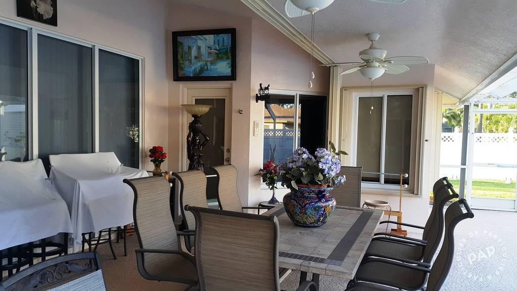 Vente Maison Port St Lucie En Floride Fl 34952 345m² 852.000€
