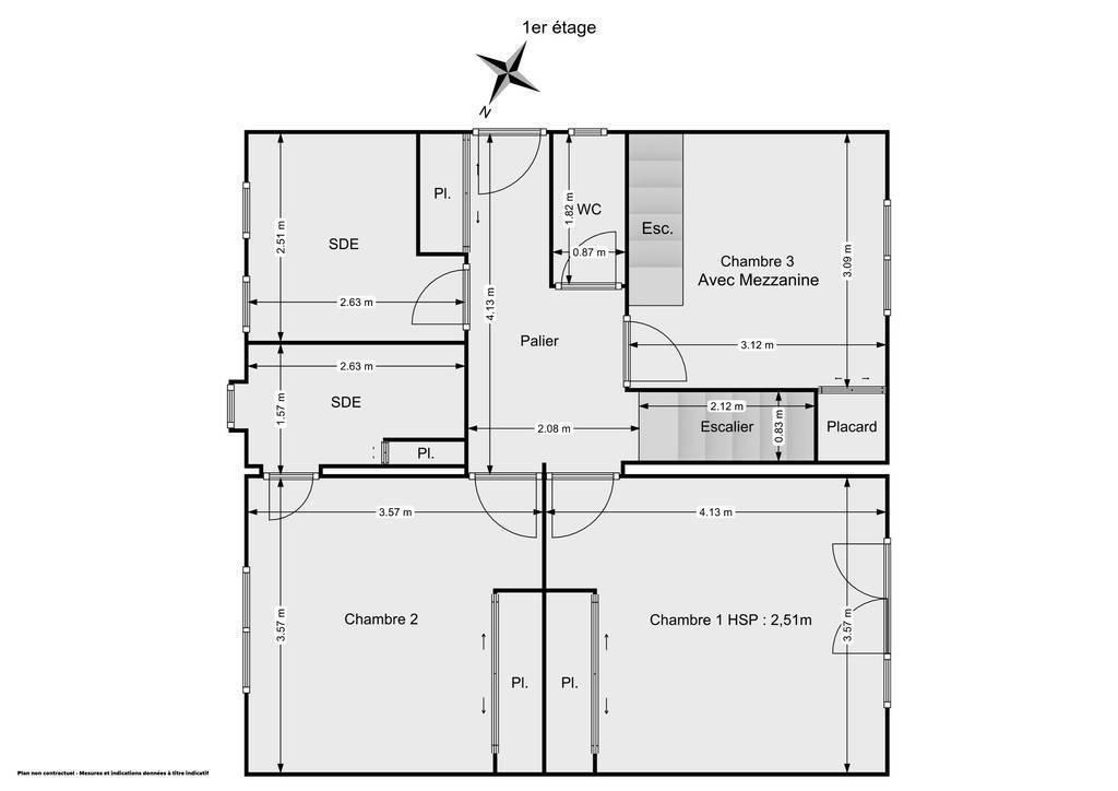 Vente Maison Noisy-Le-Grand (93160)