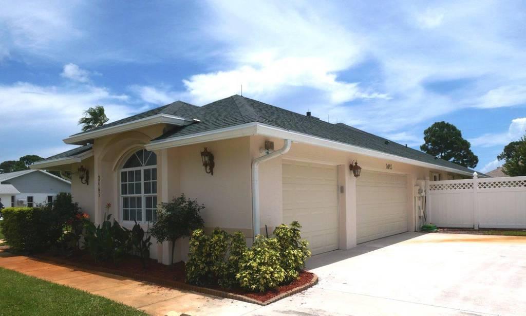 Vente Maison Port St Lucie En Floride Fl 34952