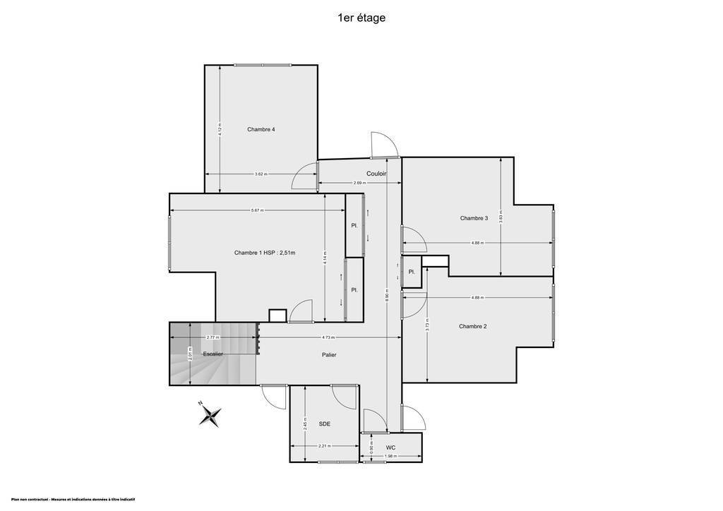 Vente immobilier 300.000€ Érin (62134)