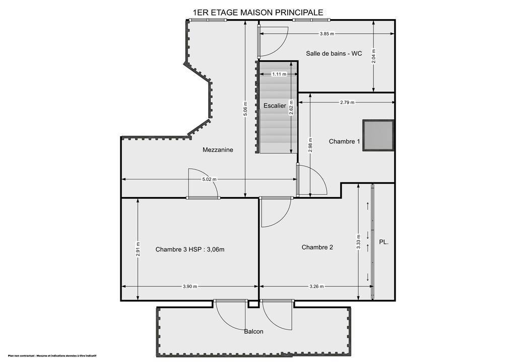 Maison 450.000€ 173m² Au Coeur Du Parc Des Cévennes