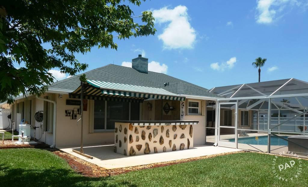 Vente immobilier 852.000€ Port St Lucie En Floride Fl 34952