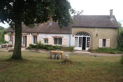 Villebougis (89150)