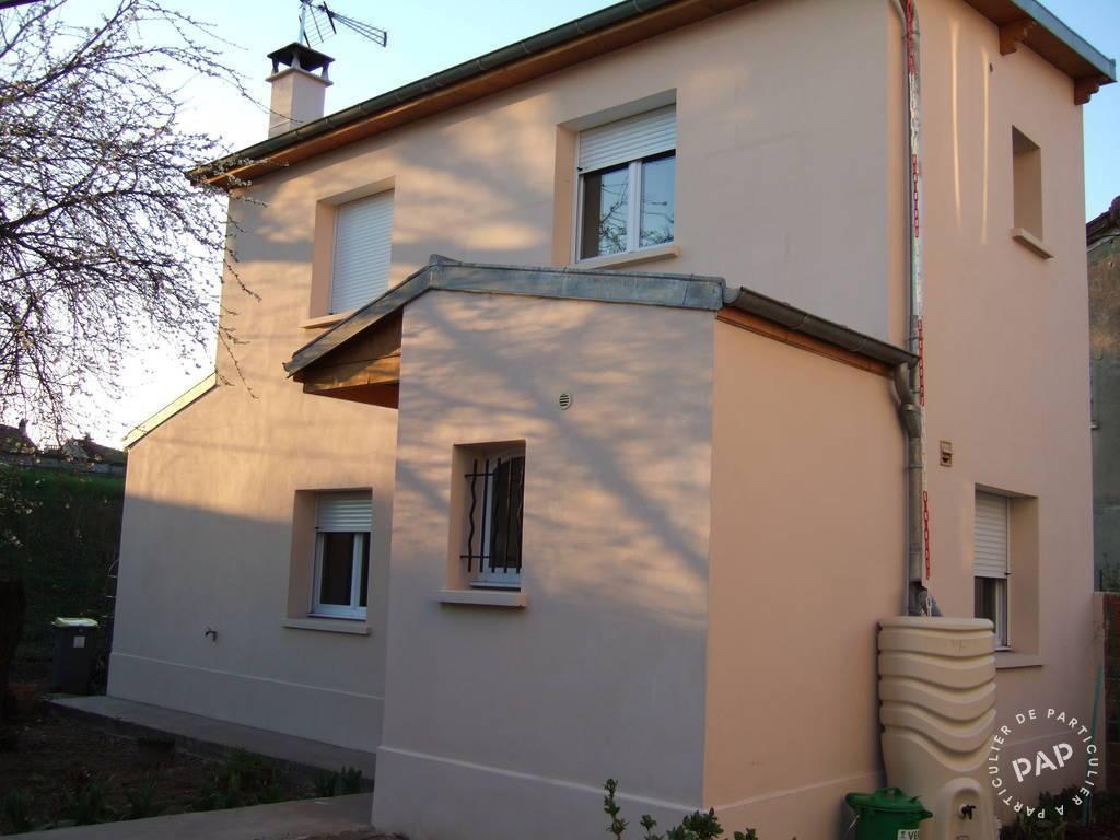 Location Maison Antony (92160) 42m² 1.200€