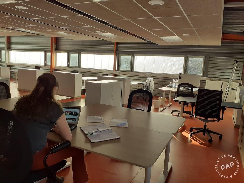 Location Bureaux et locaux professionnels Choisy-Le-Roi  200€
