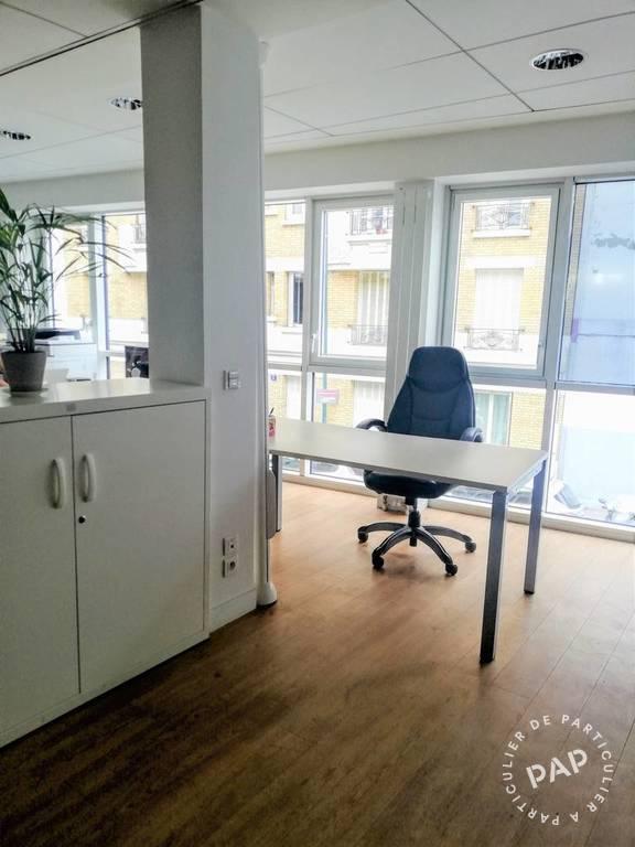Vente et location Bureaux, local professionnel Clichy  250€