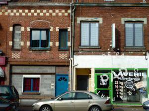 Vente et location Local commercial La Bassée (59480) 59m² 500€