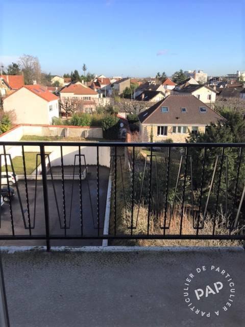 Vente Appartement Saint-Maur-Des-Fossés (94100) 29m² 188.500€