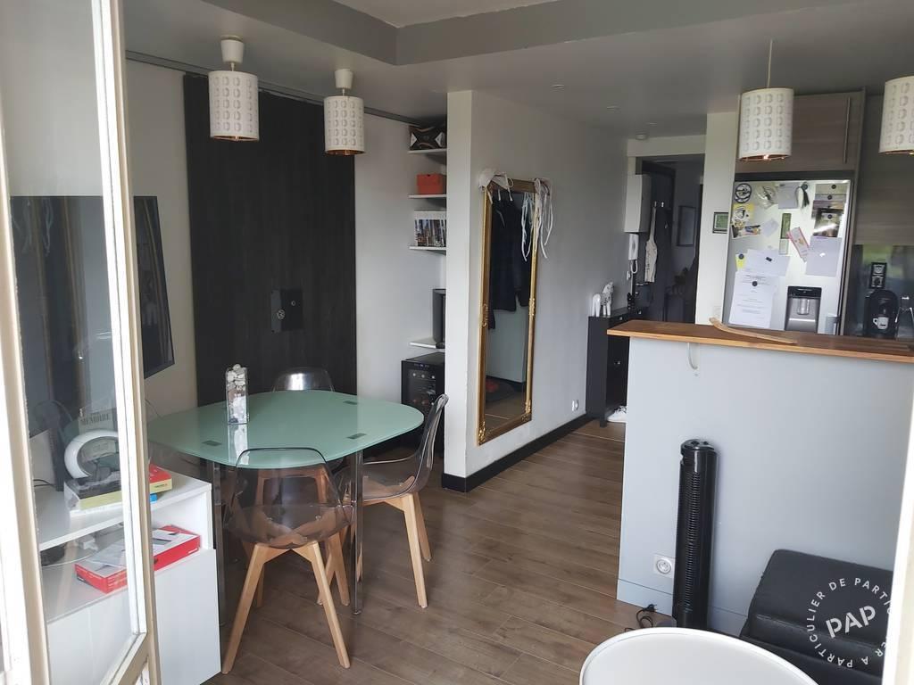 Vente appartement 3 pièces Soissons (02200)