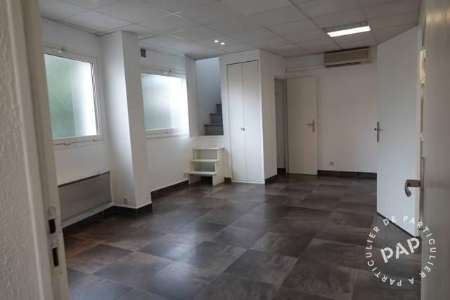 Vente et location Bureaux, local professionnel Melun (77000) 107m² 1.140€