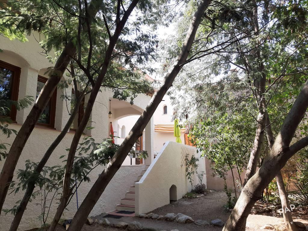 Vente Maison Ortaffa 470m² 915.000€