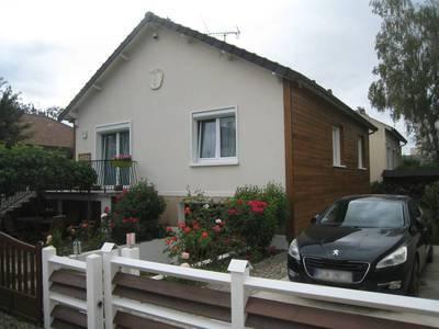 Saint-Prix (95390)