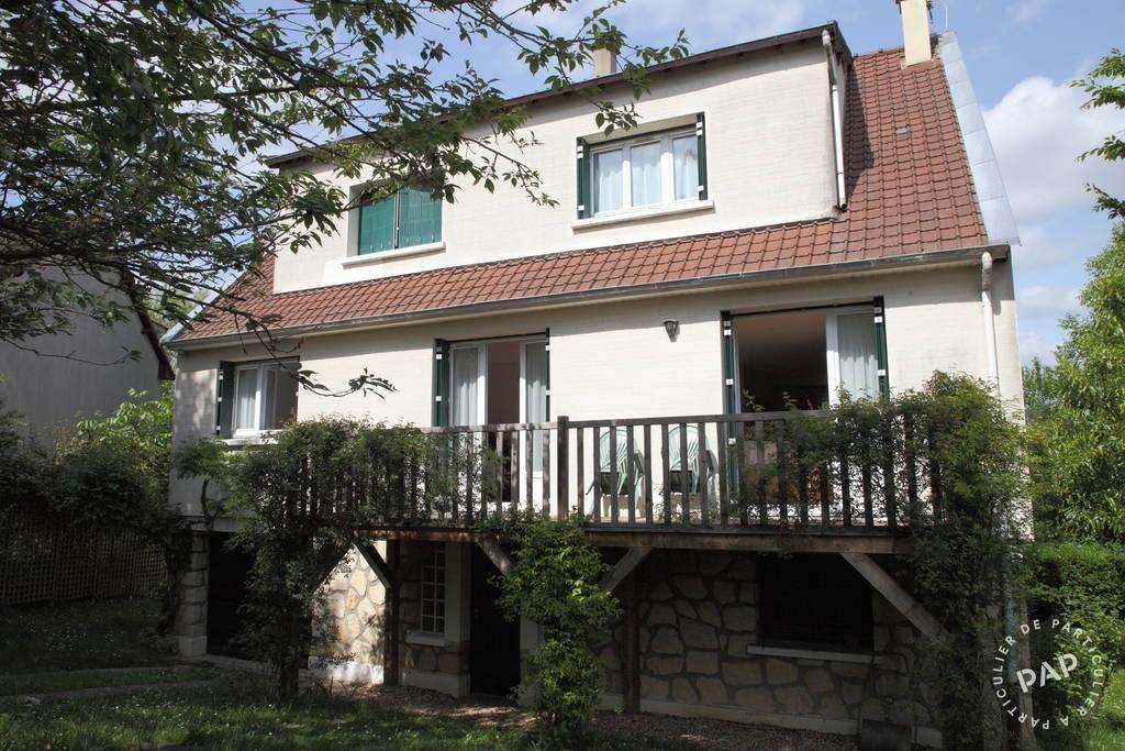 Vente Maison Chevreuse (78460) 180m² 590.000€
