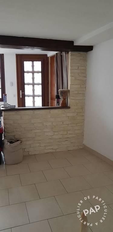Vente Maison Anet (28260) 105m² 154.300€