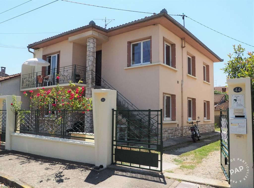 Vente Maison Toulouse (31200) 180m² 548.150€