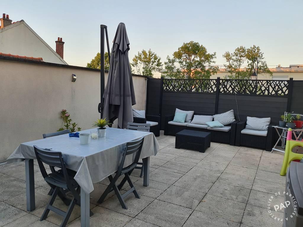 Vente Appartement Saint-Maur-Des-Fossés (94100) 64m² 454.000€