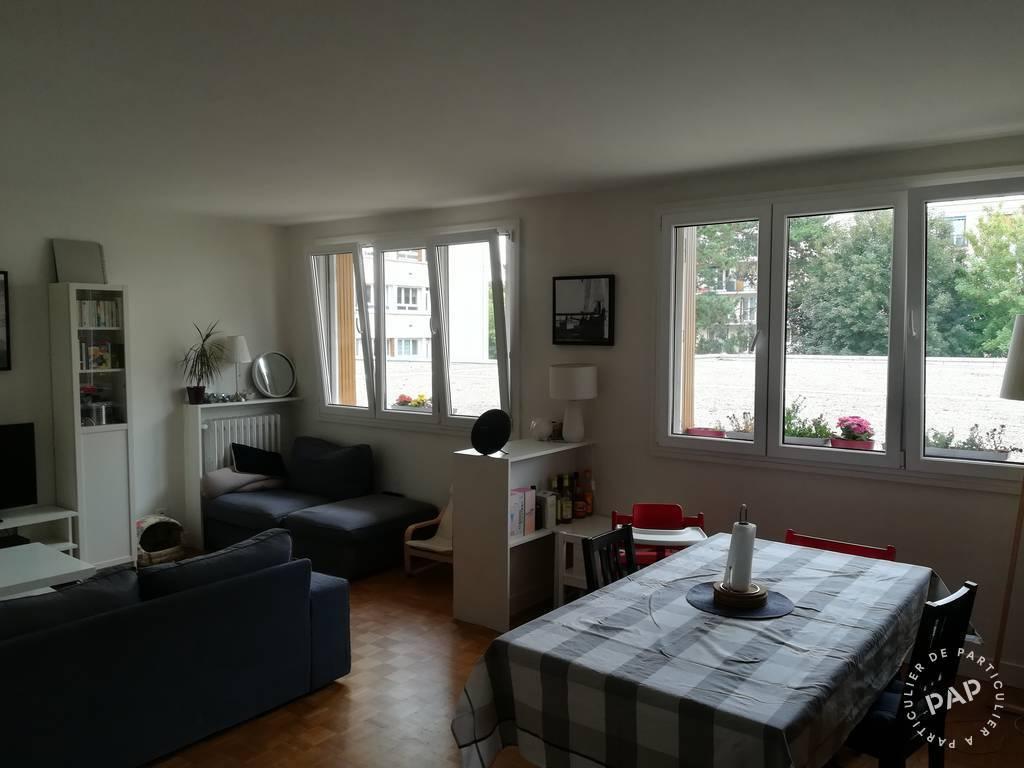 Vente appartement 4 pièces Antony (92160)
