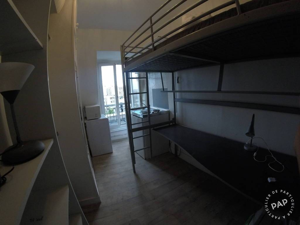Location appartement 2 pièces Paris 12e