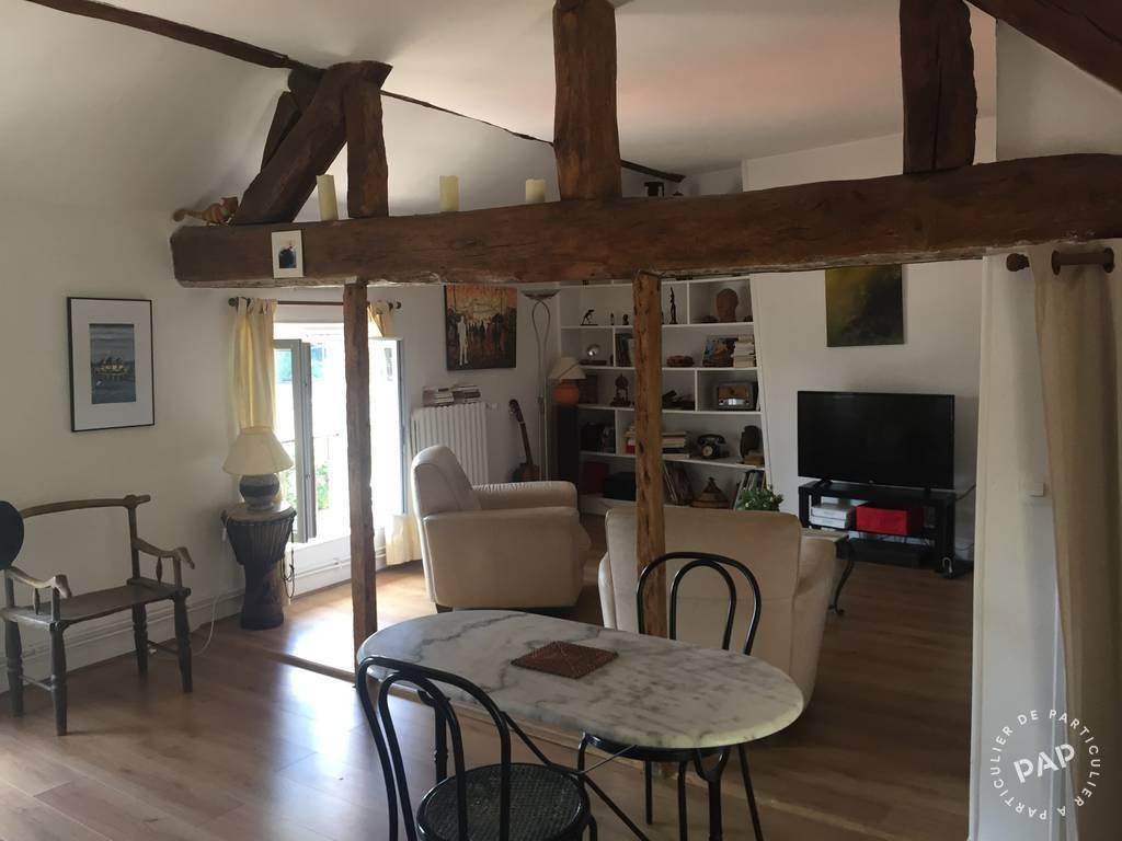 Location Appartement La Frette-Sur-Seine (95530) 65m² 1.250€