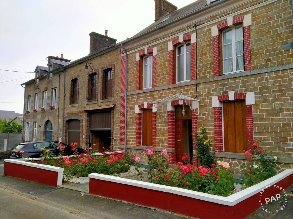 Vente maison 12 pièces La Ferté-Macé (61600)