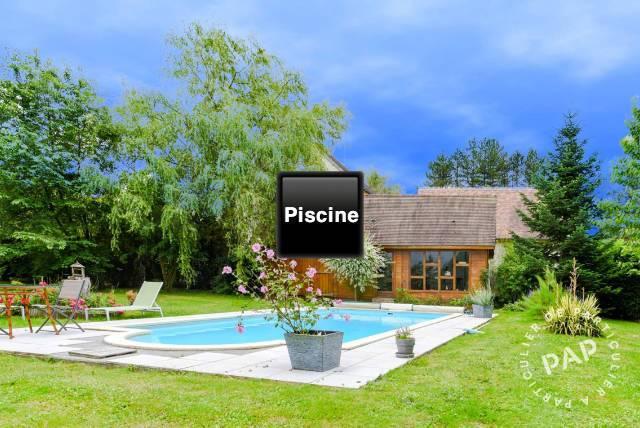 Vente Maison Rochefort-En-Yvelines (78730) 213m² 640.000€