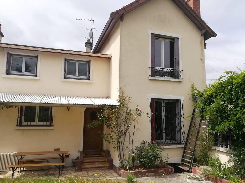 Vente Maison Saint-Prix (95390) 122m² 432.000€