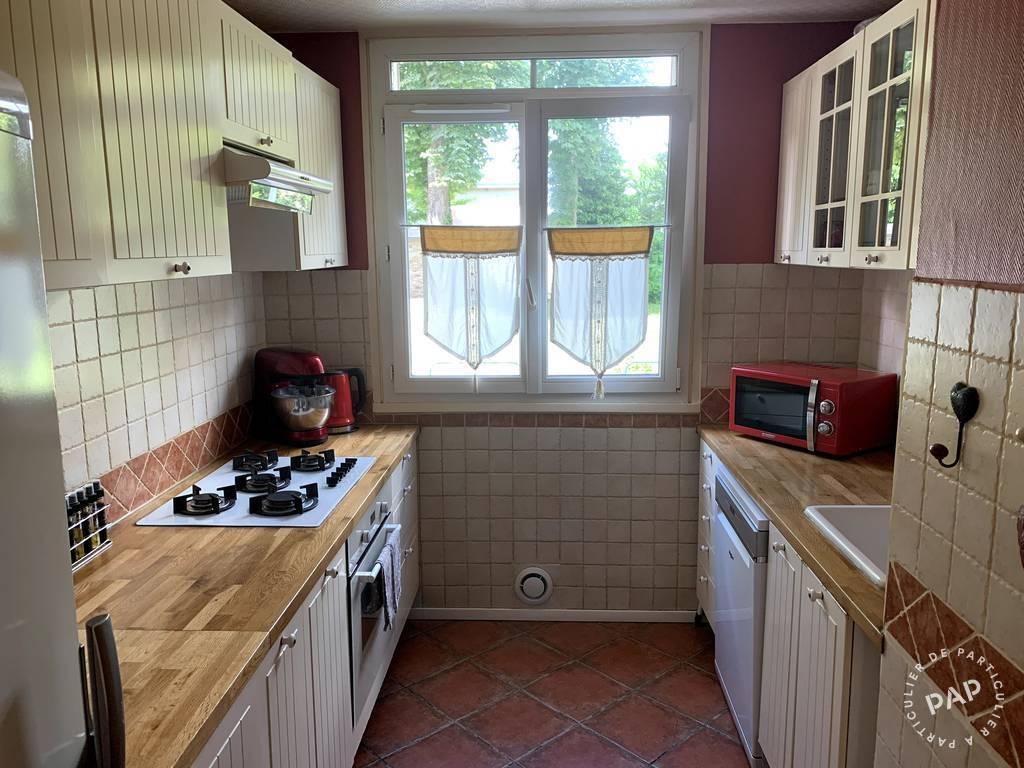 Vente appartement 5 pièces Ablon-sur-Seine (94480)