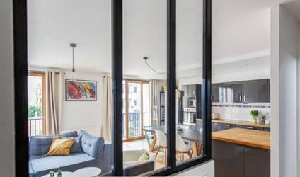 Vente appartement 3pièces 88m² Courbevoie (92400) - 589.950€