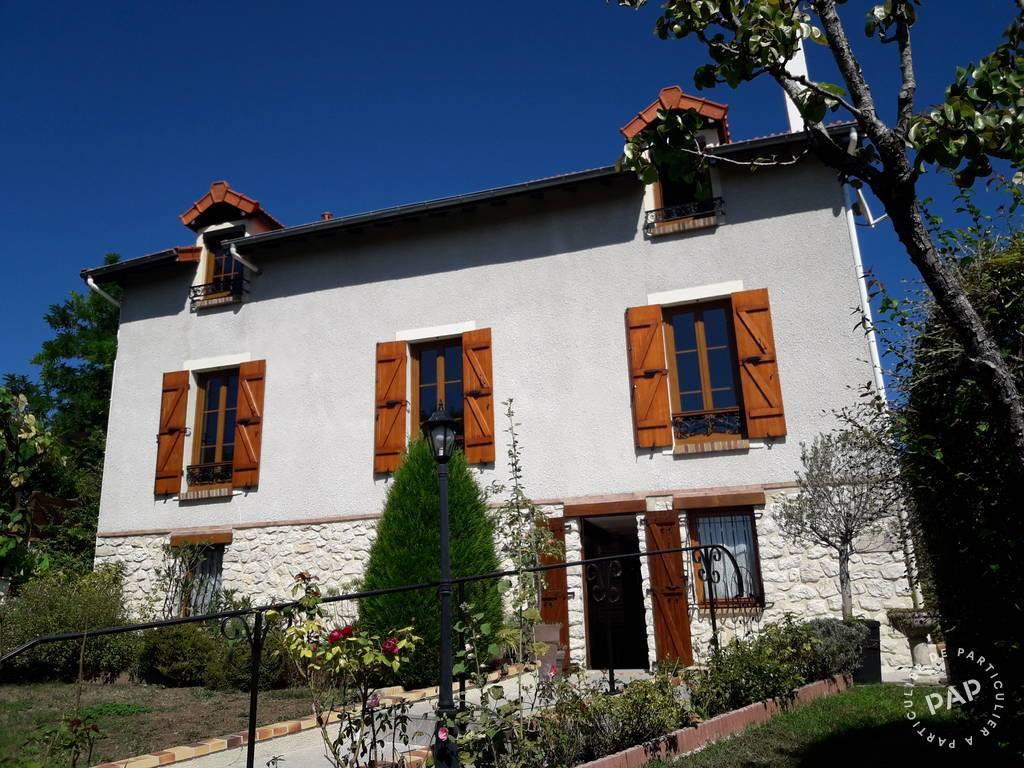 Vente Maison Champagne-Sur-Seine (77430) 145m² 262.500€