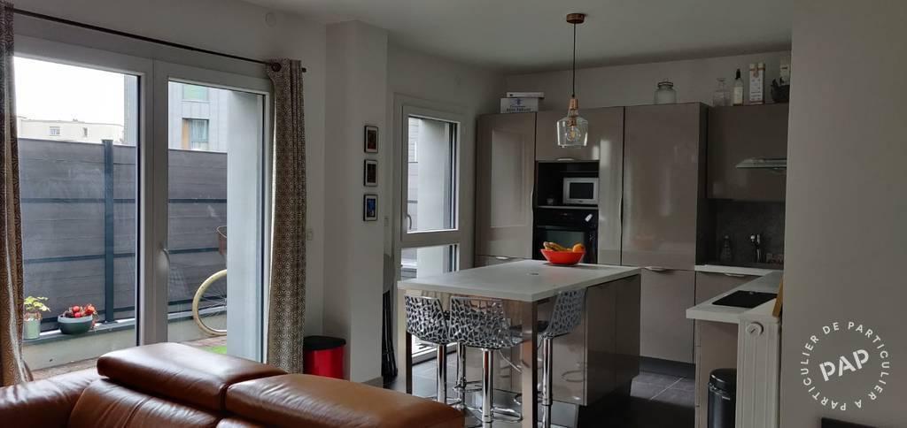 Vente Appartement Chartres (28000) 50m² 160.000€