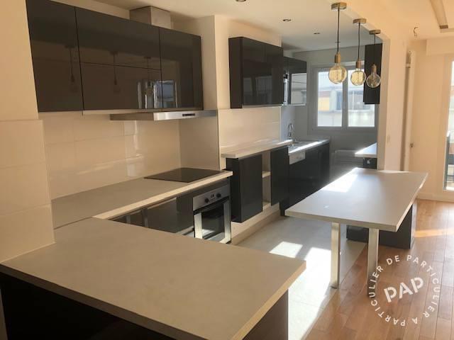 Vente Appartement Paris 13E (75013) 73m² 850.000€